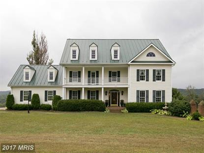 609 BRUSH CREEK RD Winchester, VA MLS# FV9771336