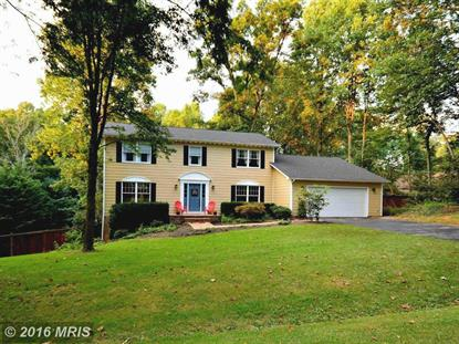 116 OLD FOREST CIR Winchester, VA MLS# FV9772990
