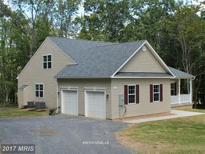 0B PLOW RUN LN Winchester, VA MLS# FV9783158
