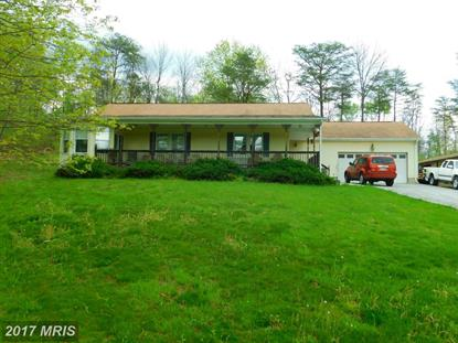 185 DEER CREEK RD NW Winchester, VA MLS# FV9792165