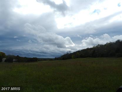 LOT 11 BACK MOUNTAIN RD Winchester, VA MLS# FV9793654