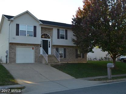 108 RAWLINGS AVE Winchester, VA MLS# FV9814028