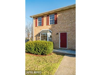 301 BUCKINGHAM DR Stephens City, VA MLS# FV9831905