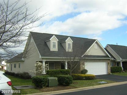 107 CRANBERRY CT Winchester, VA MLS# FV9831925