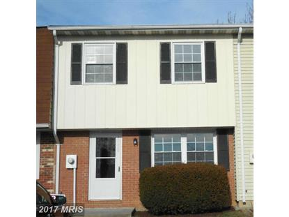 1050 FILBERT ST Stephens City, VA MLS# FV9854340