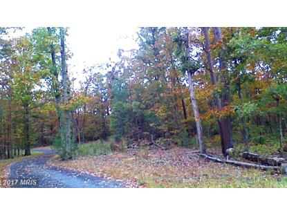 LOT 89 FURNACE RD Winchester, VA MLS# FV9854720