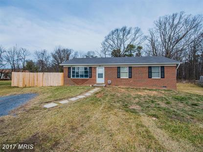 105 SUGAR CREEK CT Stephens City, VA MLS# FV9856284