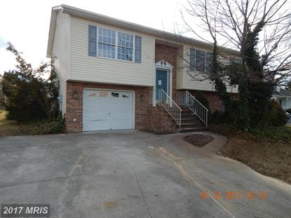 119 IAN CT Stephens City, VA MLS# FV9859844