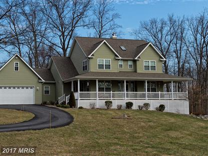138 BURGESS LN Clear Brook, VA MLS# FV9862954