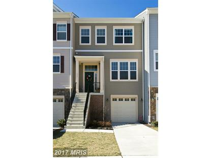111 HAVERFORD CT Winchester, VA MLS# FV9863829