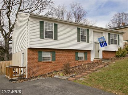 124 CHERRY HILL CIR Winchester, VA MLS# FV9867979