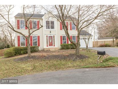107 CLARENDON CT Winchester, VA MLS# FV9871785