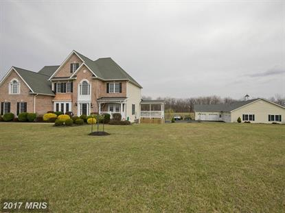 1871 BRUCETOWN RD Clear Brook, VA MLS# FV9879767