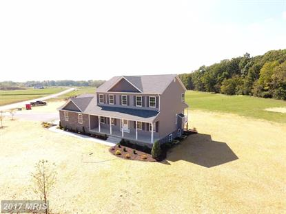120 JOHN DEERE CT Clear Brook, VA MLS# FV9897754