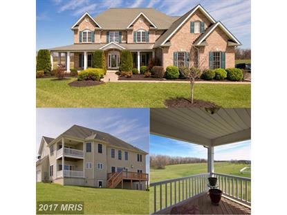 1821 BRUCETOWN RD Clear Brook, VA MLS# FV9906007