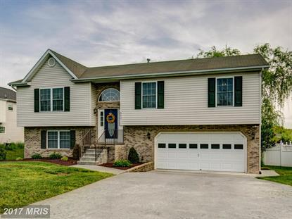 303 LILYS WAY Winchester, VA MLS# FV9930034