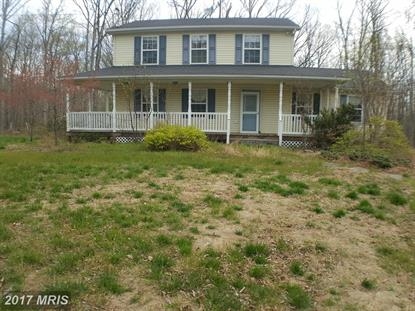 306 MOUNTAIN FALLS BLVD Winchester, VA MLS# FV9934610