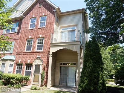 11824 BRETON CT #24A Reston, VA MLS# FX10001085