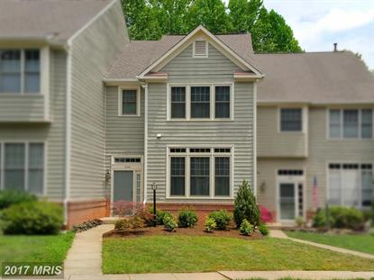 1229 WEATHERSTONE CT Reston, VA MLS# FX10004572
