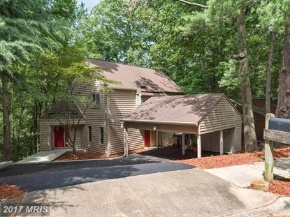 2116 OWLS COVE LN Reston, VA MLS# FX10004686