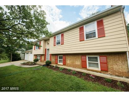 4332 STILL MEADOW RD Fairfax, VA MLS# FX10005914