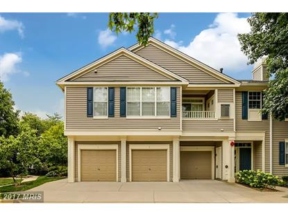 11405 WINDLEAF CT #17 Reston, VA MLS# FX10007923