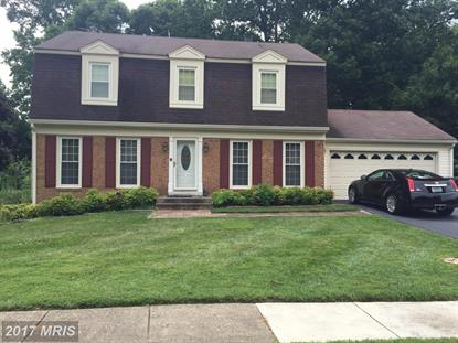10813 JAMES HALLEY DR Fairfax, VA MLS# FX10015150
