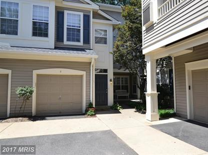 11406J WINDLEAF CT #9 Reston, VA MLS# FX10021488