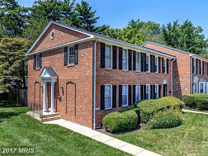 220 COMMONS DR NW Vienna, VA MLS# FX10022225