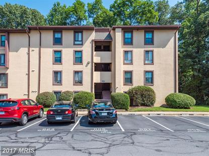 2200 CASTLE ROCK SQ #2B Reston, VA MLS# FX10027132