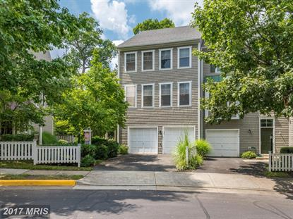 2542 BRENTON POINT DR Reston, VA MLS# FX10033075