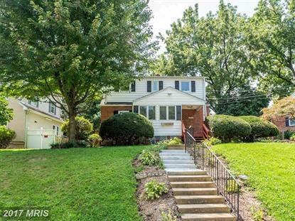 7127 OAKLAND AVE Falls Church, VA MLS# FX10034680