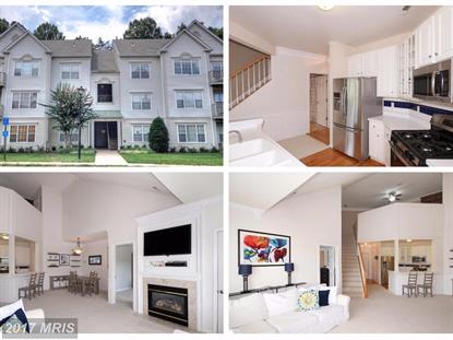 12481 HAYES CT #303 Fairfax, VA MLS# FX10039409