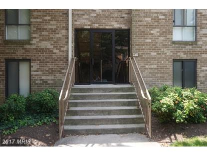 2300 FREETOWN CT #2B Reston, VA MLS# FX10042624