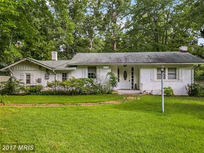 7941 SHREVE RD Falls Church, VA MLS# FX10043089