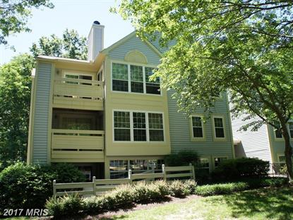 11713 KARBON HILL CT #L Reston, VA MLS# FX10044014