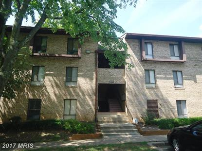 2234 CASTLE ROCK SQ #1B Reston, VA MLS# FX10046110