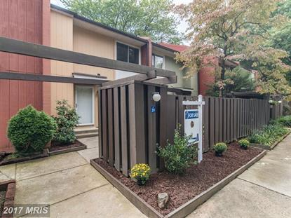 1339 NORTHGATE SQ Reston, VA MLS# FX10048333