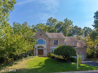 12029 CREEKBEND DR Reston, VA MLS# FX10048889