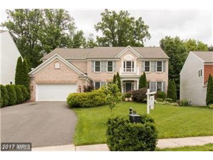 12814 OWENS GLEN DR Fairfax, VA MLS# FX10049442