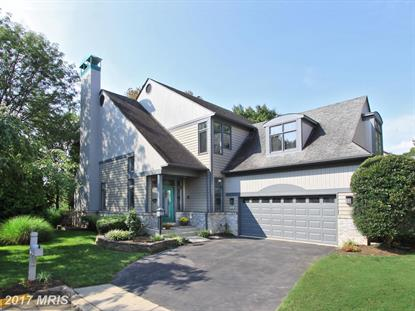 1439 WATERFRONT RD Reston, VA MLS# FX10051000