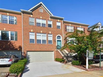 12222 DORRANCE CT Reston, VA MLS# FX10051981