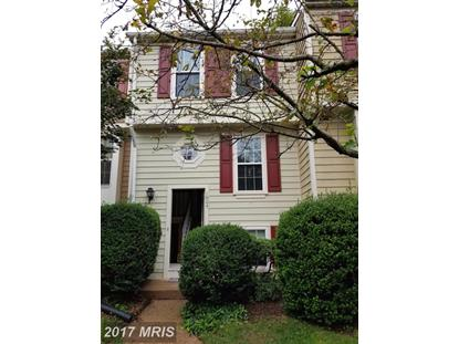 1604 FIELDTHORN DR Reston, VA MLS# FX10053647