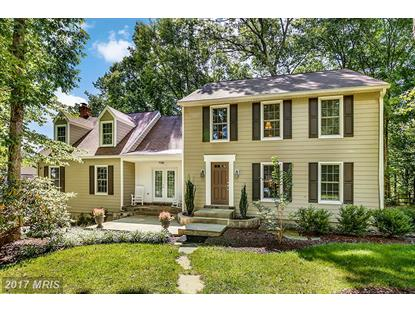 1958 BARTON HILL RD Reston, VA MLS# FX10054769