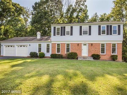 12347 COLERAINE CT Reston, VA MLS# FX10055353