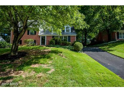 4517 PICKETT RD Fairfax, VA MLS# FX10058051