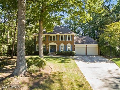 11869 FAWN RIDGE LN Reston, VA MLS# FX10060465