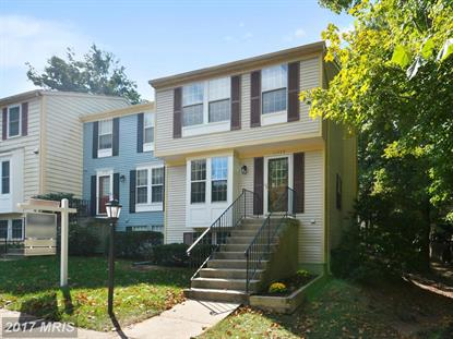 11759 BAYFIELD CT Reston, VA MLS# FX10060492