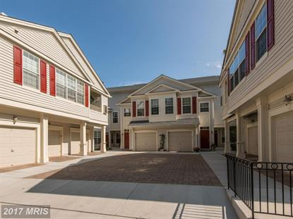 11407 GATE HILL PL #G Reston, VA MLS# FX10063899