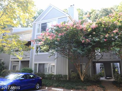 2224 HUNTERS RUN DR #2224 Reston, VA MLS# FX10064295